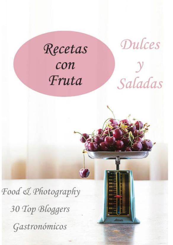 Recetas con fruta